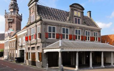 Waterlandsmuseum De Speeltoren